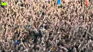 "Killswitch engage - ""Holy diver"" - Parte 1 - Download festival (2007)"