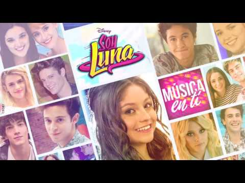 Elenco de Soy Luna - Eres Radio Disney Vivo - Completa (Audio Only)
