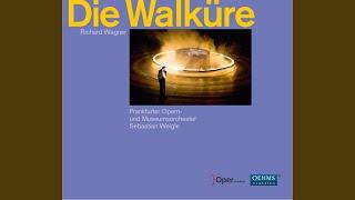 Die Walkure: Act II Scene 5: Wehwalt! Wehwalt! (Hunding, Siegmund, Sieglinde, Brunnhilde, Wotan)