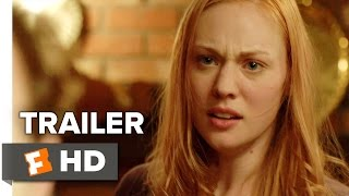 The Automatic Hate Official Trailer 1 (2015) - Joseph Cross, Deborah Ann Woll Movie HD