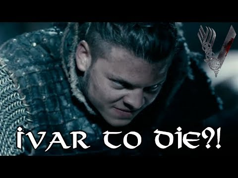 Vikings - Ivar The Boneless DEATH?! [Season 5 Predictions] - Vikinger