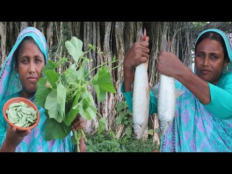 Village Food Law Shaker Jhol Recipe Farm Fresh Bean & Bottle