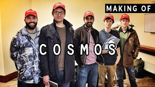 Cosmos (2019) Featurette - Making Of