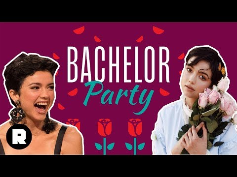 Bekah M.'s Life After 'The Bachelor' | Bachelor Party | The Ringer
