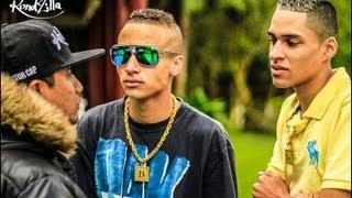 Mc's Billu e Will - O Que Os Meninos Mais Deseja (Clipe Oficial - HD) KondZilla