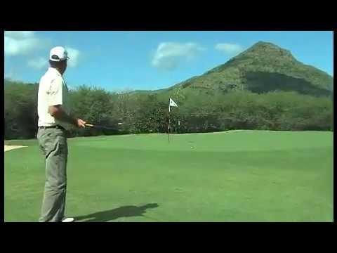 Tamarina Golf Club Mauritius