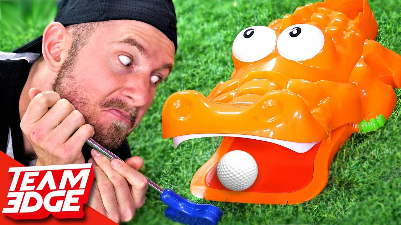 extreme-gator-golf-challenge
