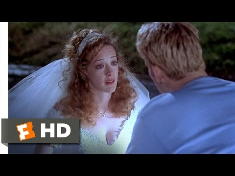 In & Out (9/9) Movie CLIP - I'm a Mess and I'm Starving! (1997) HD