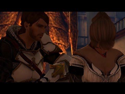 Dragon Age II: Faraway |