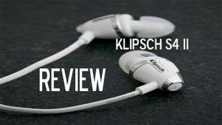 Video Klipsch Image S4i II - Klipsch s4 review  -  Best Headphone ? download MP3, 3GP, MP4, WEBM, AVI, FLV Juli 2018