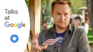 "Brian Brushwood: ""Embrace Your Online Trolls""   Talks at Google"