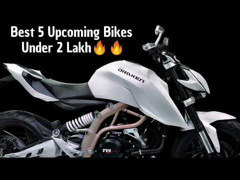 Best 5 Upcoming Bikes In India 2020 Under 2 Lakh Top 5 Best