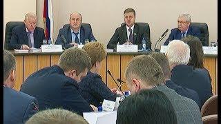 Российские города изучают челябинскую модель управления