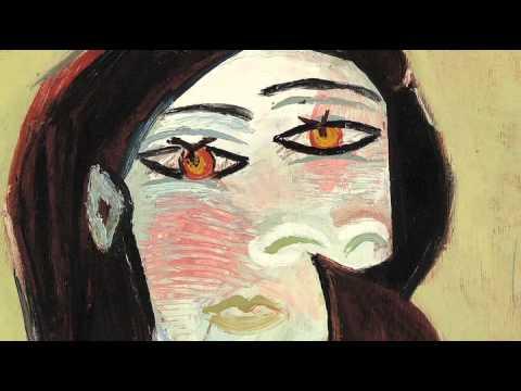 Pablo Picasso\'s \'Buste de femme\' - YouTube