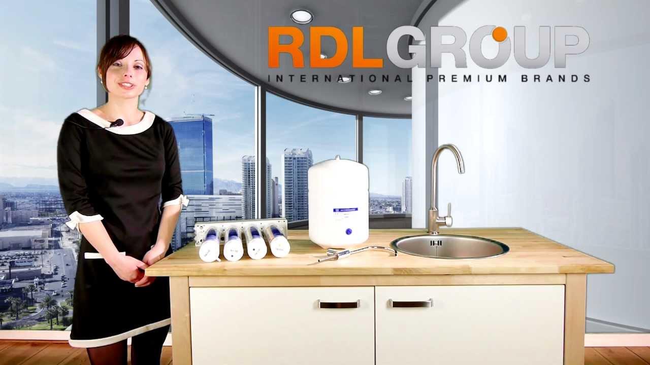 vitalquell umkehrosmose wasserfilter gegen kalk und bakterien youtube. Black Bedroom Furniture Sets. Home Design Ideas
