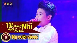 Phật Bà Nghìn Mắt Nghìn Tay - Nhật Minh - Quán quân The Voice Kid 2016 - Tỏa Sáng Ngôi Sao Nhí 2018