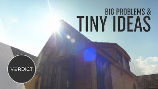 Can Tiny Homes Work In The Uk?