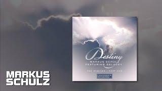 Скачать Markus Schulz Feat Delacey Destiny Morgan Page Remix