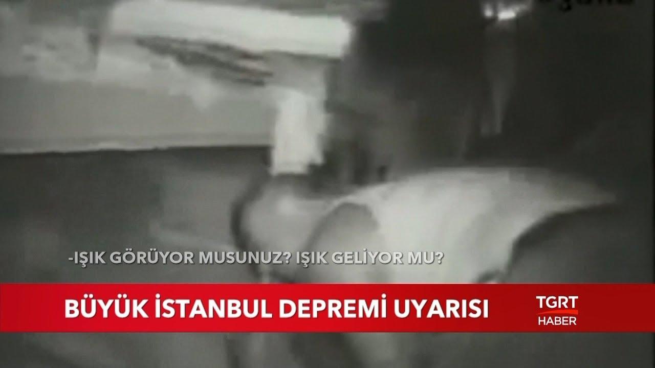 Büyük İstanbul Depremi İçin Korkutan Rapor Ortaya Çıktı