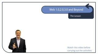 Web 1.0, 2.0, 3.0 and Beyond - Information and Interaction