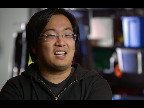 Freddie Wong: An Inside Look at RocketJump | Adobe Creative Cloud