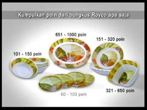 Royco   Piring Nambah 30 Rev 2009