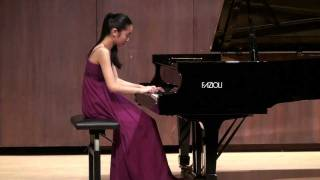 Tiffany Poon plays Chopin Nocturne No.2 in F-Sharp Major, Op.15