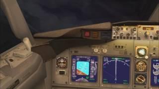 FSX Caribbean airlines SMJP/TTPP full flight