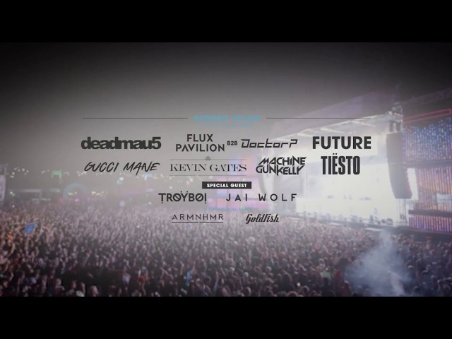 Global Dance Festival 2018 - Official Trailer