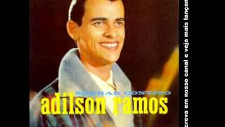 lp adilson ramos sonhar contigo 1963 álbum completo