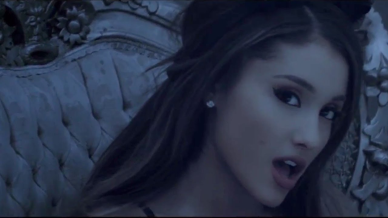Ariana lovely