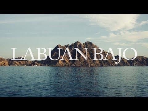 Indonesian Vacation: Travel to Labuan Bajo   Vlog Liburan 2017