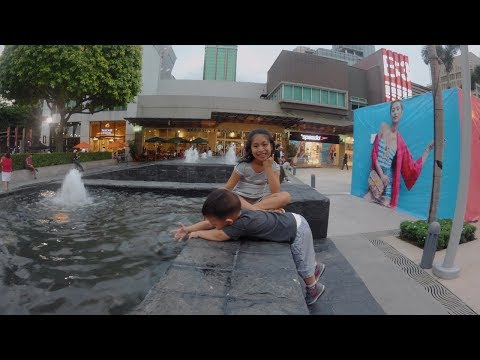 Ponchos Play at High Street Timezone The Fort BGC Philippines | Playground Kids