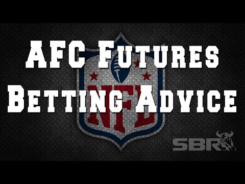 NFL Betting: AFC Futures Odds - Broncos, Patriots The Two Big Favorites