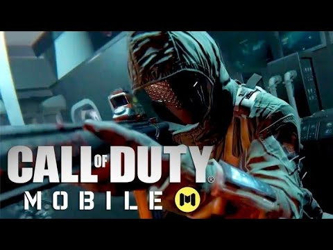 Call of duty mobile gameplay part 1