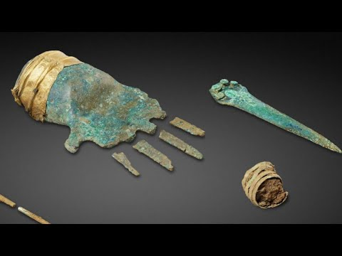 10 Most INCREDIBLE Recent Archaeological Discoveries! from YouTube · Duration:  16 minutes 19 seconds