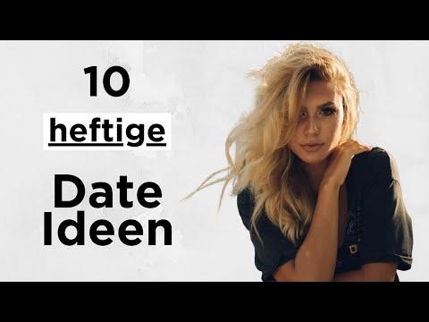 10 ausgefallene Date Ideen! Nie wieder peinliches Schweigen