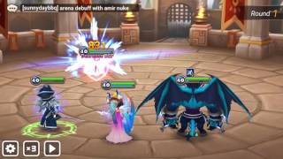 Sonnet Guild Wars Game Play (Harp Magician First Look)
