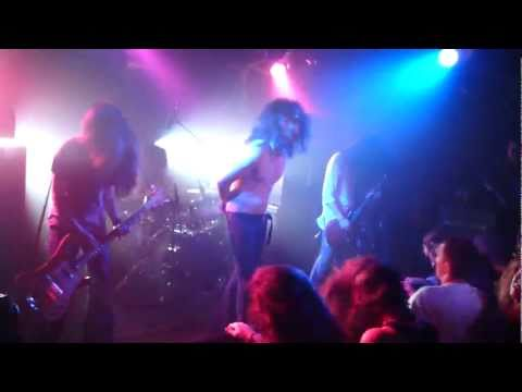 Church Of Misery - Taste The Pain (Graham Young)