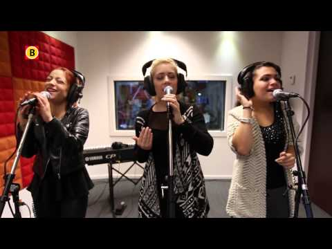 O'G3NE - Emotion (live bij Omroep Brabant)
