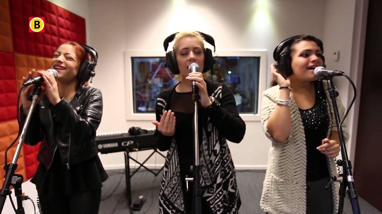 G3NE - Emotion (live bij Omroep Brabant) - YouTube