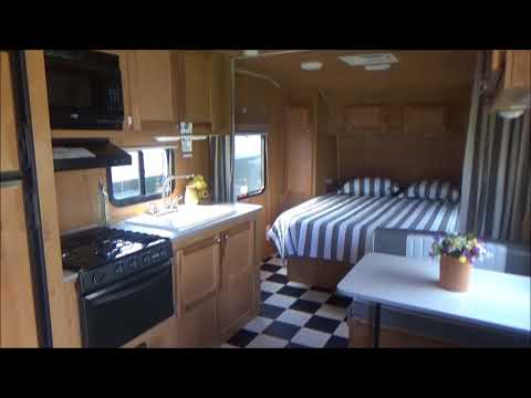 2019 Riverside Retro 189R Travel Trailer for sale ~ Mankato, MN