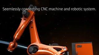 KUKA and Siemens- customer benefits through smooth integration