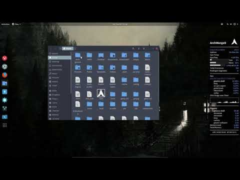 11 What are the best gnome shell extensions for ArcoLinuxD Gnome