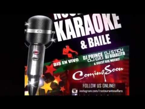 Faros Restaurants - Elgin (Karaoke Nights)