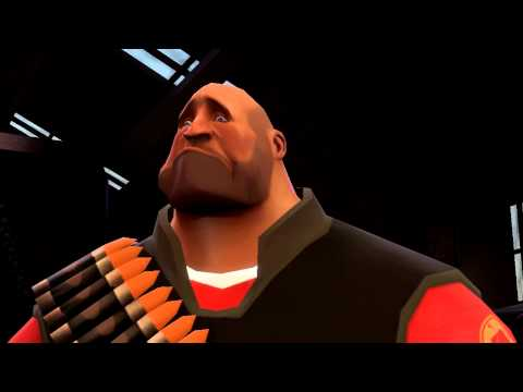 Meet the Clinically Depressed Heavy