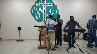 REUNIÃO DE ORAÇÃO E COMUNHÃO (10/12/2020)