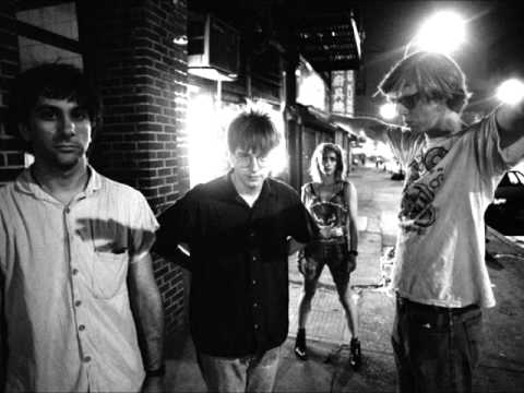 Sonic Youth - Peel Session 1988