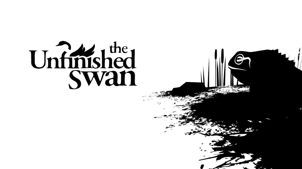 THE UNFINISHED SWAN | Available Now on PC and App Store