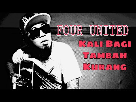 Kali(x) Bagi(:) Tambah(+) Kurang(-) Four United